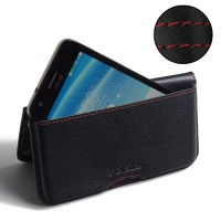 10% OFF + FREE SHIPPING, Buy Best PDair Quality Handmade Protective Asus Zenfone C ZC451CG Leather Wallet Pouch Case (Red Stitch). Pouch Sleeve Holster Wallet You also can go to the customizer to create your own stylish leather case if looking for additio