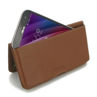10% OFF + FREE SHIPPING, Buy Best PDair Top Quality Handmade Protective Asus Zenfone Zoom Leather Wallet Pouch Case (Brown). Pouch Sleeve Holster Wallet You also can go to the customizer to create your own stylish leather case if looking for additional co