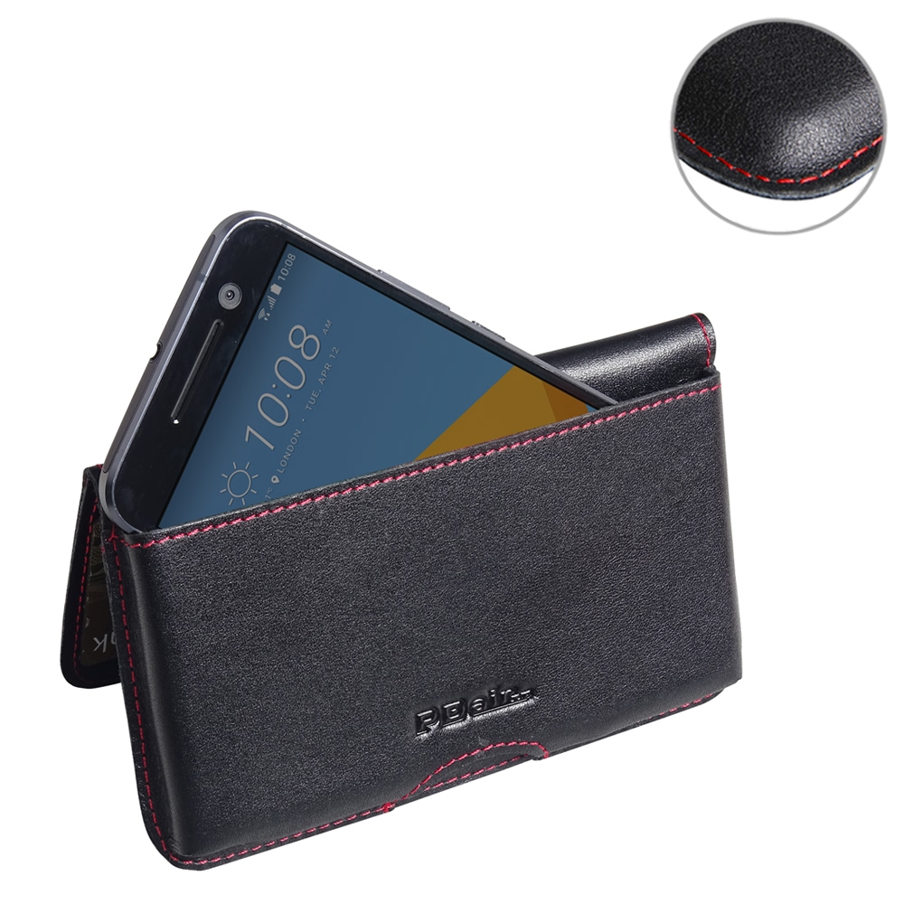 10% OFF + FREE SHIPPING, Buy Best PDair Top Quality Handmade Protective HTC 10 Leather Wallet Pouch Case (Red Stitch) online. Pouch Sleeve Holster Wallet You also can go to the customizer to create your own stylish leather case if looking for additional c