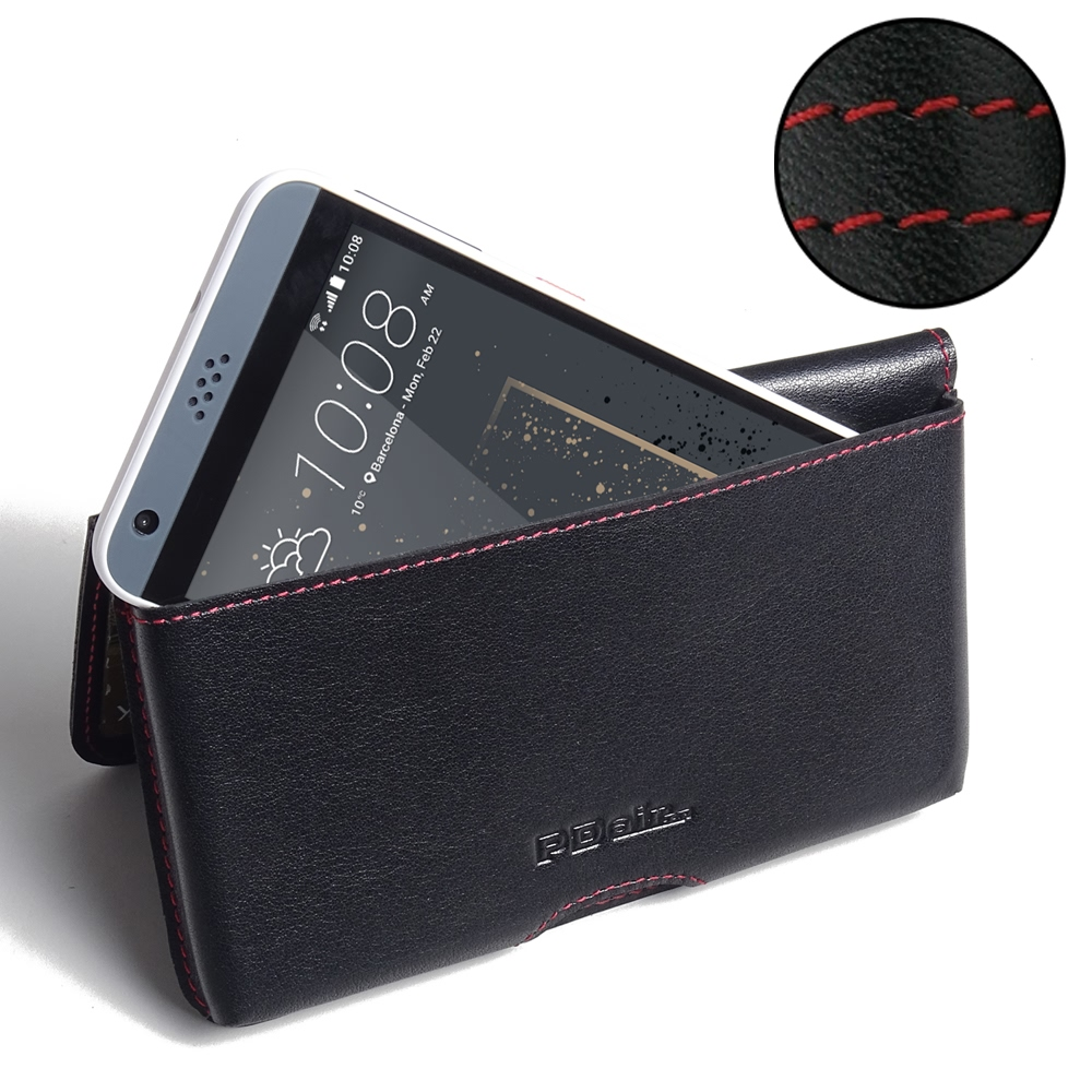 10% OFF + FREE SHIPPING, Buy PDair Top Quality Handmade Protective HTC Desire 530 630 Leather Wallet Pouch Case (Red Stitch) online. You also can go to the customizer to create your own stylish leather case if looking for additional colors, patterns and t