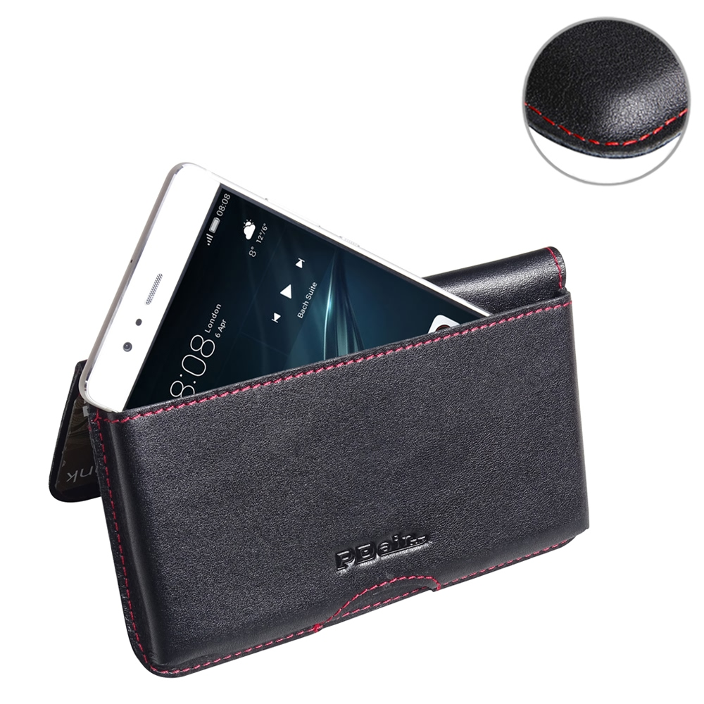 10% OFF + FREE SHIPPING, Buy Best PDair Top Quality Handmade Protective Huawei P9 Leather Wallet Pouch Case (Red Stitch) online. Pouch Sleeve Holster Wallet You also can go to the customizer to create your own stylish leather case if looking for additiona