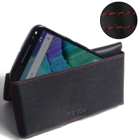 10% OFF + FREE SHIPPING, Buy PDair Quality Handmade Protective Moto X Style / Pure Edition Leather Wallet Pouch Case (Red Stitch) online. You also can go to the customizer to create your own stylish leather case if looking for additional colors, patterns