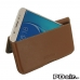 10% OFF + FREE SHIPPING, Buy PDair Top Quality Handmade Protective Samsung Galaxy J5 2016 Leather Wallet Pouch Case (Brown) online. You also can go to the customizer to create your own stylish leather case if looking for additional colors, patterns and ty