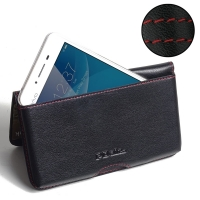 10% OFF + FREE SHIPPING, Buy Best PDair Top Quality Handmade Protective ViVO Y35 Leather Wallet Pouch Case (Red Stitch) online. Pouch Sleeve Holster Wallet You also can go to the customizer to create your own stylish leather case if looking for additional