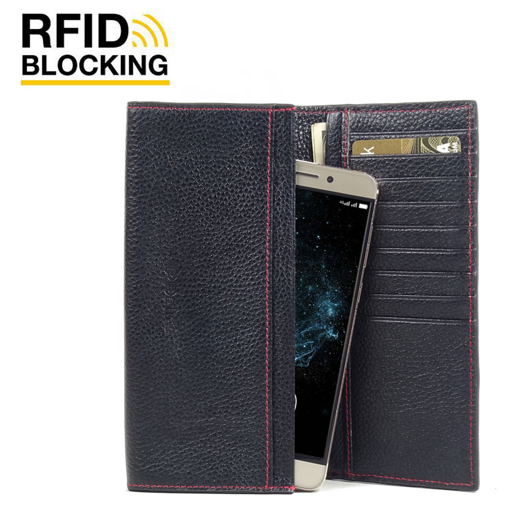 10% OFF + FREE SHIPPING, Buy Best PDair Handmade Protective LeEco Le Pro 3 Genuine Leather Continental Sleeve Wallet (Red Stitching) online You also can go to the customizer to create your own stylish leather case if looking for additional colors, pattern