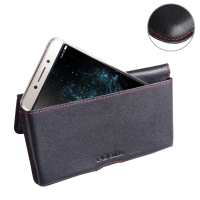 10% OFF + FREE SHIPPING, Buy Best PDair Quality Handmade Protective LeEco Le Pro 3 Genuine Leather Wallet Pouch Case (Red Stitch) online. You also can go to the customizer to create your own stylish leather case if looking for additional colors, patterns
