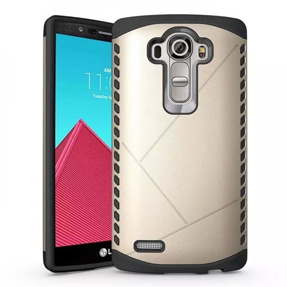 10% OFF + FREE Shipping, Buy Best PDair Protective LG G4 Hybrid Combo Aegis Armor Case Cover (Gold) online. You also can go to the customizer to create your own stylish leather case if looking for additional colors, patterns and types.