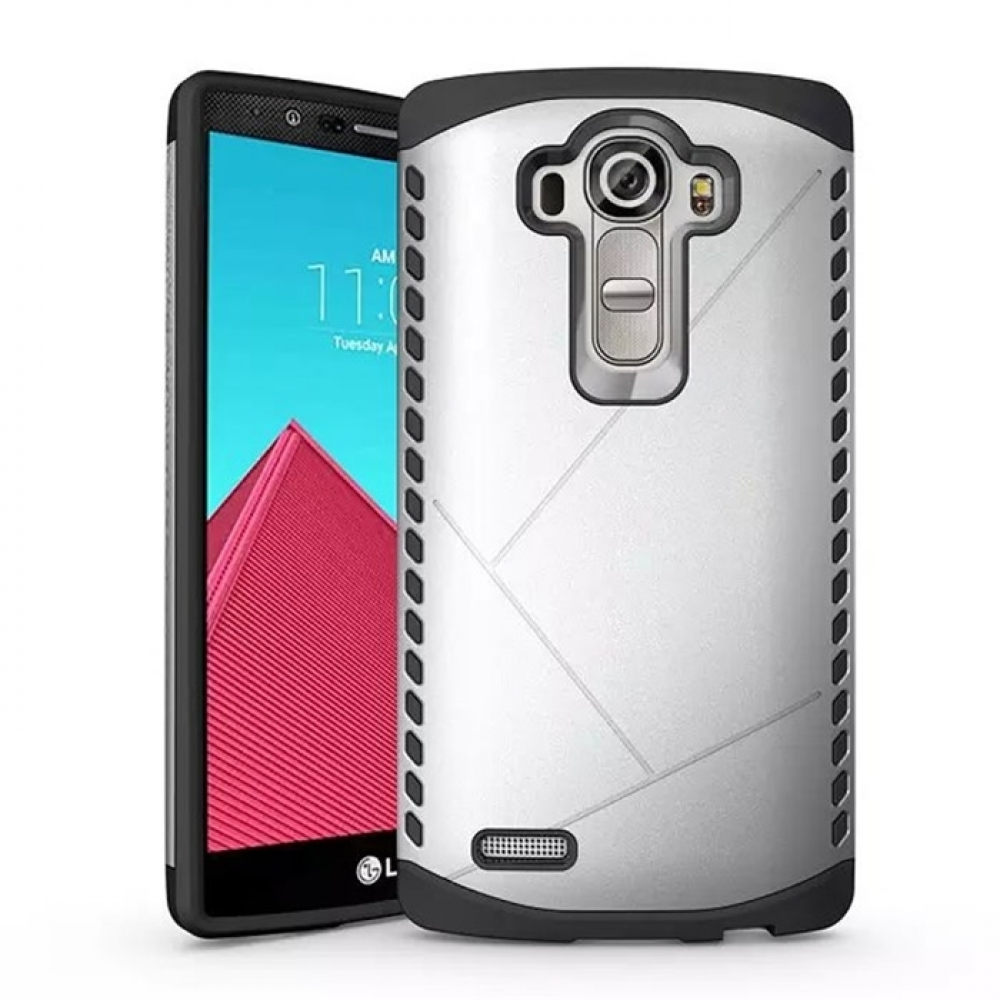 10% OFF + FREE Shipping, Buy Best PDair Protective LG G4 Hybrid Combo Aegis Armor Case Cover (Silver) online. You also can go to the customizer to create your own stylish leather case if looking for additional colors, patterns and types.