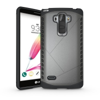 10% OFF + FREE Shipping, Buy Best PDair Premium Protective LG G4 Stylus Hybrid Combo Aegis Armor Case Cover (Grey) online. You also can go to the customizer to create your own stylish leather case if looking for additional colors, patterns and types.