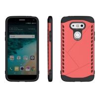 10% OFF + FREE Shipping, Buy Best PDair Protective LG G5 Hybrid Combo Aegis Armor Case Cover (Pink) online. You also can go to the customizer to create your own stylish leather case if looking for additional colors, patterns and types.