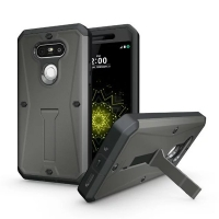 10% OFF + FREE Shipping, Buy Best PDair Quality LG G5 Tank Tough Armor Protective Case (Grey) online. You also can go to the customizer to create your own stylish leather case if looking for additional colors, patterns and types.