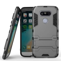 10% OFF + FREE SHIPPING, Buy Best PDair Quality LG G5 Tough Armor Protective Case (Grey) online. You also can go to the customizer to create your own stylish leather case if looking for additional colors, patterns and types.
