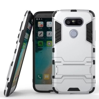 10% OFF + FREE SHIPPING, Buy Best PDair Quality LG G5 Tough Armor Protective Case (Silver) online. You also can go to the customizer to create your own stylish leather case if looking for additional colors, patterns and types.