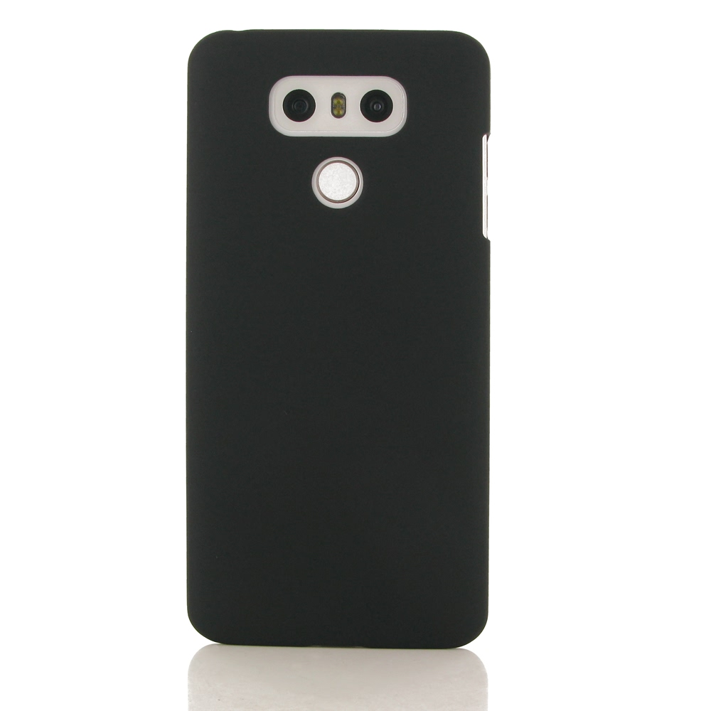 10% OFF + FREE SHIPPING, Buy Best PDair Premium Protective LG G6 Rubberized Hard Cover (Black). Exquisitely designed engineered for LG G6. You also can go to the customizer to create your own stylish leather case if looking for additional colors, patterns