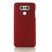 10% OFF + FREE SHIPPING, Buy Best PDair Premium Protective LG G6 Rubberized Hard Cover (Red). Exquisitely designed engineered for LG G6. You also can go to the customizer to create your own stylish leather case if looking for additional colors, patterns a