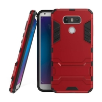 10% OFF + FREE SHIPPING, Buy Best PDair Premium Protective LG G6 Tough Armor Protective Case (Red). Exquisitely designed engineered for LG G6. You also can go to the customizer to create your own stylish leather case if looking for additional colors, patt