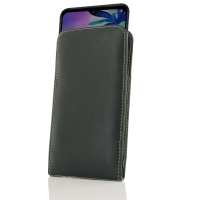 10% OFF + FREE SHIPPING, Buy the BEST PDair Handcrafted Premium Protective Carrying LG G8X ThinQ Leather Sleeve Pouch Case. Exquisitely designed engineered for LG G8X ThinQ.