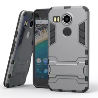 10% OFF + FREE SHIPPING, Buy Best PDair Quality Google Nexus 5X Tough Armor Protective Case (Grey) online. You also can go to the customizer to create your own stylish leather case if looking for additional colors, patterns and types.