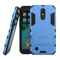 10% OFF + FREE SHIPPING, Buy Best PDair Protective LG K10 (2017) Tough Armor Protective Case (Blue).  You also can go to the customizer to create your own stylish leather case if looking for additional colors, patterns and types.