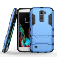 10% OFF + FREE SHIPPING, Buy Best PDair Quality LG K10 Tough Armor Protective Case (Blue) online. You also can go to the customizer to create your own stylish leather case if looking for additional colors, patterns and types.