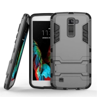 10% OFF + FREE SHIPPING, Buy Best PDair Quality LG K10 Tough Armor Protective Case (Grey) online. You also can go to the customizer to create your own stylish leather case if looking for additional colors, patterns and types.