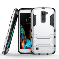 10% OFF + FREE SHIPPING, Buy Best PDair Quality LG K10 Tough Armor Protective Case (Silver) online. You also can go to the customizer to create your own stylish leather case if looking for additional colors, patterns and types.