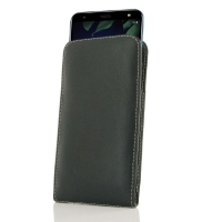 10% OFF + FREE SHIPPING, Buy the BEST PDair Handcrafted Premium Protective Carrying LG K40 Leather Sleeve Pouch Case. Exquisitely designed engineered for LG K40.