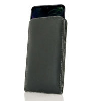 10% OFF + FREE SHIPPING, Buy the BEST PDair Handcrafted Premium Protective Carrying LG K50 Leather Sleeve Pouch Case. Exquisitely designed engineered for LG K50.