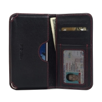 10% OFF + FREE SHIPPING, Buy Best PDair Handmade Protective LG K8 (2017) Leather Wallet Sleeve Case (Red Stitch). Pouch Sleeve Holster Wallet  You also can go to the customizer to create your own stylish leather case if looking for additional colors, patt