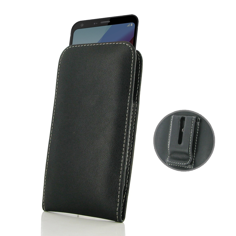 10% OFF + FREE SHIPPING, Buy Best PDair Handmade Protective LG Q6 Pouch Case with Belt Clip. Exquisitely designed engineered for LG Q6. You also can go to the customizer to create your own stylish leather case if looking for additional colors, patterns an