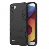 10% OFF + FREE SHIPPING, Buy the BEST PDair Premium Protective Carrying LG Q6 Tough Armor Protective Case (Black). Exquisitely designed engineered for LG Q6.