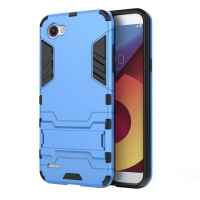 10% OFF + FREE SHIPPING, Buy the BEST PDair Premium Protective Carrying LG Q6 Tough Armor Protective Case (Blue). Exquisitely designed engineered for LG Q6.