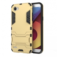 10% OFF + FREE SHIPPING, Buy the BEST PDair Premium Protective Carrying LG Q6 Tough Armor Protective Case (Gold). Exquisitely designed engineered for LG Q6.