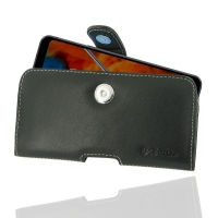 10% OFF + FREE SHIPPING, Buy the BEST PDair Handcrafted Premium Protective Carrying LG Q8 (2018) Leather Holster Case. Exquisitely designed engineered for LG Q8 (2018).