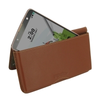 10% OFF + FREE SHIPPING, Buy Best PDair Handmade Protective LG Stylus 2 Plus Leather Wallet Pouch Case (Brown) online. Pouch Sleeve Holster Wallet You also can go to the customizer to create your own stylish leather case if looking for additional colors,