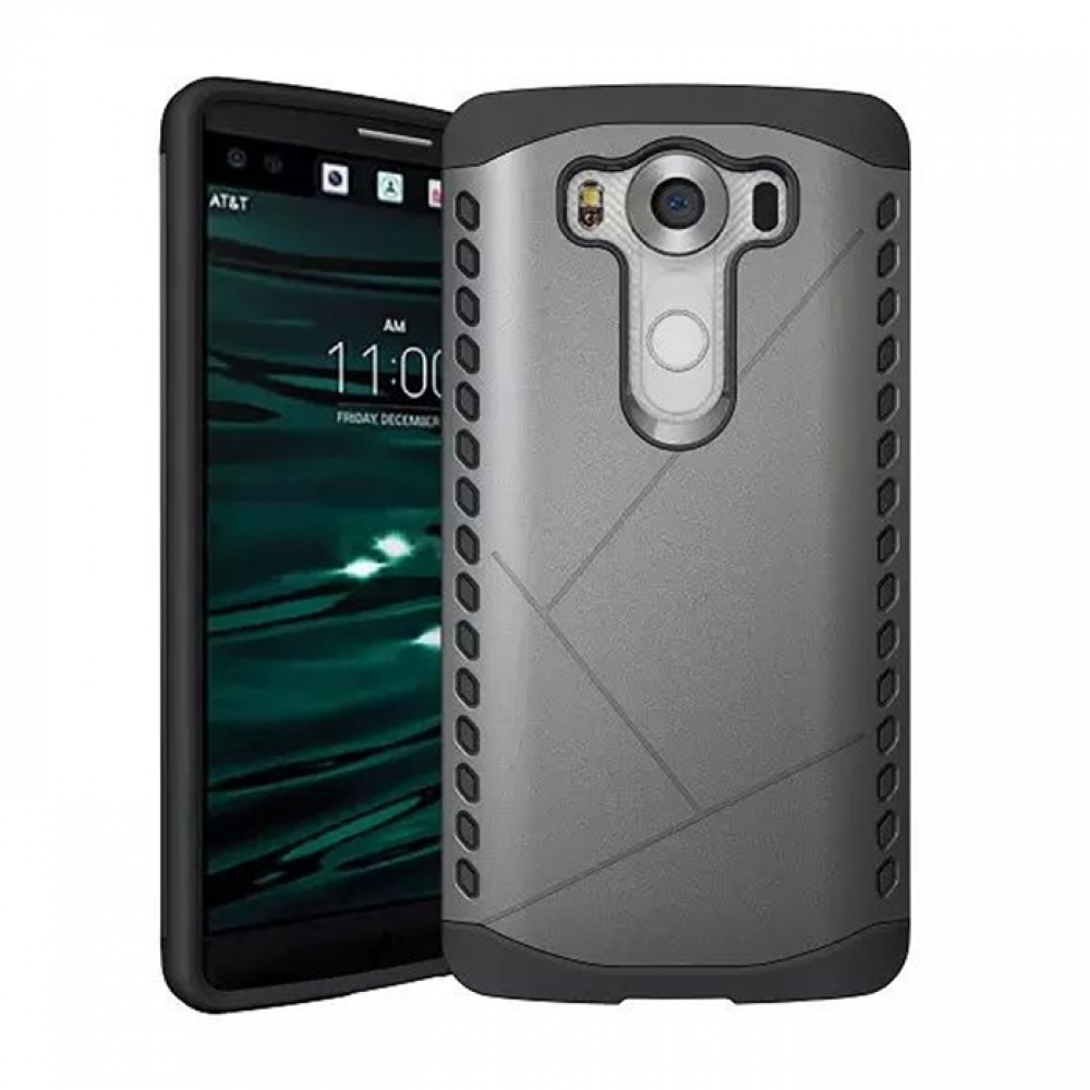 10% OFF + FREE Shipping, Buy Best PDair Protective LG V10 Hybrid Combo Aegis Armor Case Cover (Grey) online. You also can go to the customizer to create your own stylish leather case if looking for additional colors, patterns and types.