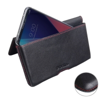 10% OFF + FREE SHIPPING, Buy Best PDair Handmade Protective LG V30 | V30 Plus Leather Wallet Pouch Case (Red Stitch). Pouch Sleeve Holster Wallet  You also can go to the customizer to create your own stylish leather case if looking for additional colors,