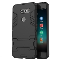 10% OFF + FREE SHIPPING, Buy the BEST PDair Premium Protective Carrying LG V30 Tough Armor Protective Case (Black). Exquisitely designed engineered for LG V30.