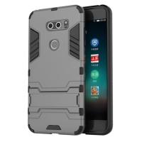 10% OFF + FREE SHIPPING, Buy the BEST PDair Premium Protective Carrying LG V30 Tough Armor Protective Case (Grey). Exquisitely designed engineered for LG V30.