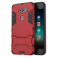 10% OFF + FREE SHIPPING, Buy the BEST PDair Premium Protective Carrying LG V30 Tough Armor Protective Case (Red). Exquisitely designed engineered for LG V30.