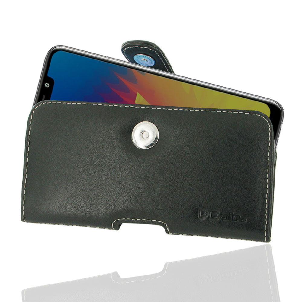 10% OFF + FREE SHIPPING, Buy the BEST PDair Handcrafted Premium Protective Carrying LG W10 Leather Holster Case. Exquisitely designed engineered for LG W10.