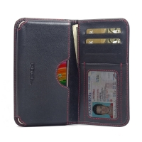 10% OFF + FREE SHIPPING, Buy Best PDair Quality Handmade Protective LG X Power Genuine Leather Wallet Sleeve Case (Red Stitch) online. You also can go to the customizer to create your own stylish leather case if looking for additional colors, patterns and