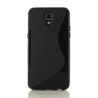 10% OFF + FREE SHIPPING, Buy Best PDair Protective LG X Screen K500Y Soft Case (Black S Shape pattern).  You also can go to the customizer to create your own stylish leather case if looking for additional colors, patterns and types.