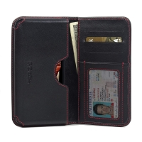 10% OFF + FREE SHIPPING, Buy Best PDair Quality Handmade Protective LG X Screen Leather Wallet Sleeve Case (Red Stitch) online. Pouch Sleeve Holster Wallet You also can go to the customizer to create your own stylish leather case if looking for additional