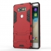 LG V20 Tough Armor Protective Case (Red) custom degsined carrying case by PDair