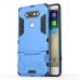 LG V20 Tough Armor Protective Case (Blue) custom degsined carrying case by PDair