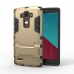 LG G4 Tough Armor Protective Case (Gold) protective carrying case by PDair