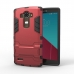 LG G4 Tough Armor Protective Case (Red) protective carrying case by PDair