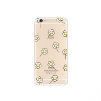 Little Flowers Pattern iPhone 6s 6 Plus SE 5s 5 Pattern Printed Soft Case