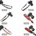 Classic Camera Shoulder Neck Strap Vintage Belt for All DSLR Camera genuine leather case by PDair